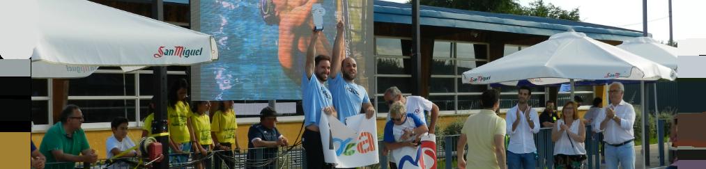 Subcampeones de Andalucía 2018